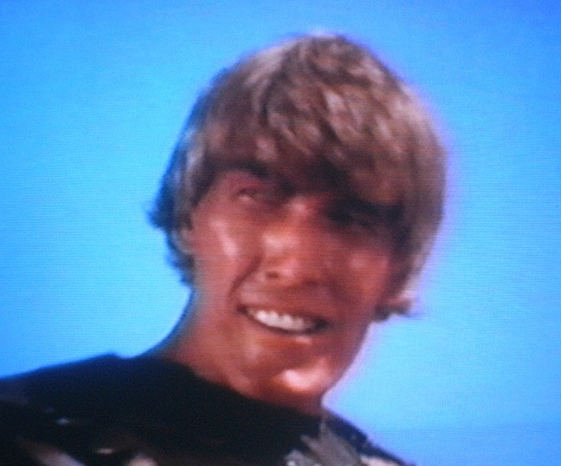 ted cassidy biography